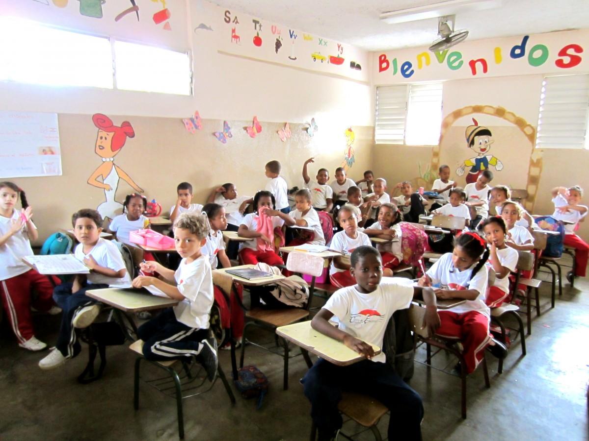 Mission Emanuel Schools