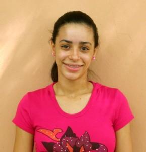 Crisdelnice Santos