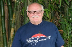 Bob Heimall
